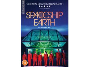 Spaceship Earth [DVD]