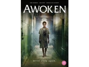 Awoken [DVD] [2020]