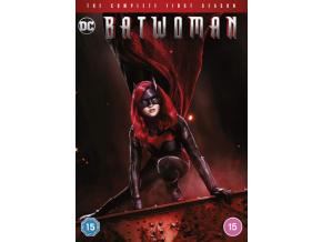 Batwoman: Season 1 [DVD] [2019]