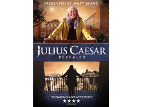 Julius Caesar Revealed - Presented by Mary Beard [DVD] [2020]
