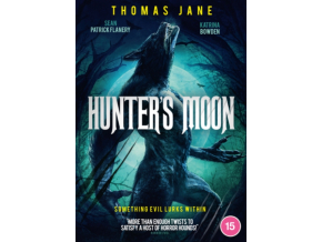 Hunter's Moon [DVD]