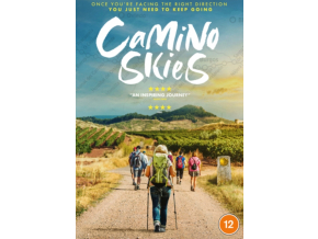 Camino Skies [DVD]