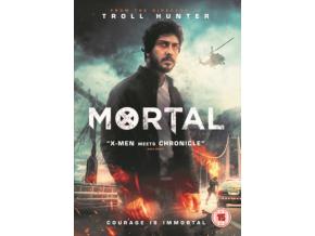 Mortal [DVD]