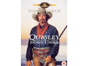 Quigley Down Under (1990) (DVD)