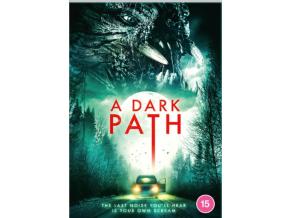 A Dark Path (DVD)