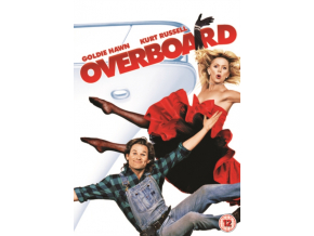 Overboard (1987) (DVD)