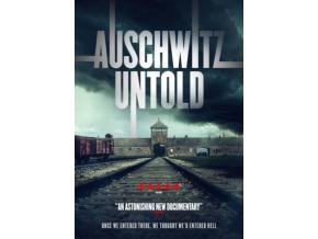Auschwitz Untold (DVD)