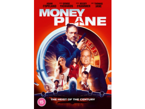 Money Plane (DVD)