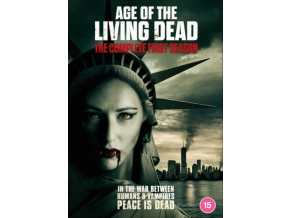 Age of the Living Dead (Season 1) [DVD] [2020]