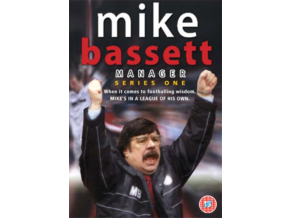 Mike Bassett: Manager - Series 1 (2 Discs) (DVD)