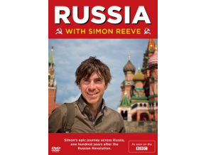 Russia with Simon Reeve (DVD)