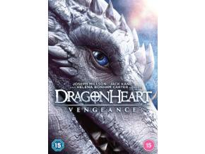 Dragonheart: Vengeance (DVD)