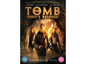 The Tomb - Devil's Revenge (DVD)