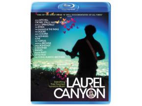 Laurel Canyon Blu-Ray