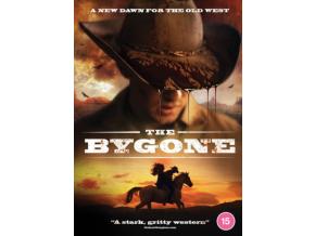 The Bygone [DVD] [2020]