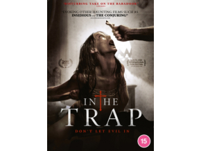 In the Trap (2020) (DVD)