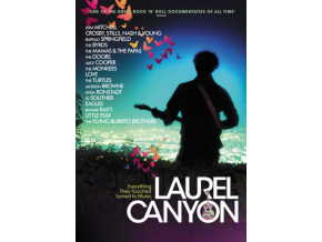 Laurel Canyon (DVD)