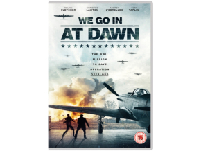 We Go In At Dawn (DVD)