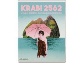 Krabi  2562 (Limited Edition) [Blu-ray] [2020]
