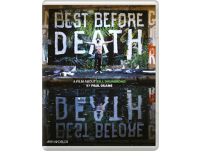 Best Before Death (Limited Edition) [Blu-ray] [2020]