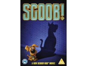 Scoob! [DVD] [2020]