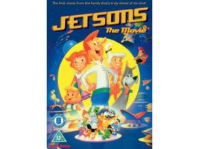 Jetson's The Movie [1990] (DVD)