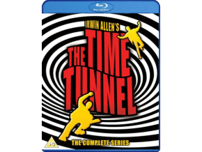 Time Tunnel - The Complete Series (Blu-Ray)