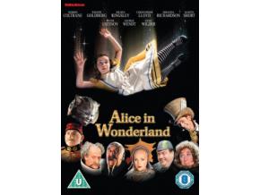 Alice In Wonderland [1999] (DVD)
