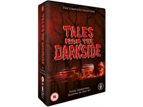 Tales From The Darkside - The Complete Boxset (DVD)