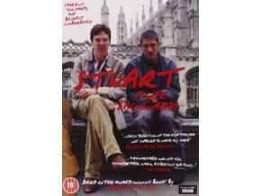 Stuart - A Life Backwards (DVD)