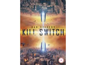 Kill Switch [2018] (DVD)