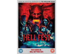Hell Fest [DVD]