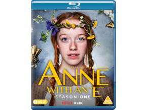 Anne With an 'E' - Season One BLU-RAY