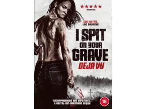 I Spit On Your Grave: Deja Vu [DVD] [2020]