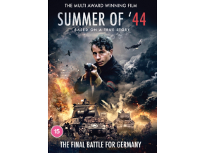 Summer of '44 - The Final Battle for Germany (DVD)