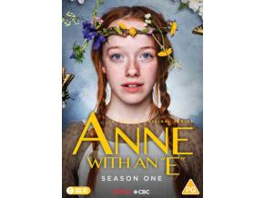 Anne With an 'E' - Season One [DVD]