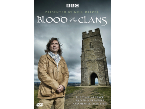 Blood of the Clans [DVD]