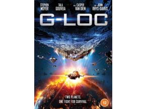 G-Loc [DVD] [2020]