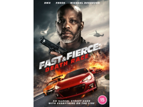 Fast and Fierce: Death Race [DVD]