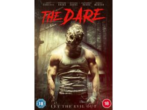 The Dare [DVD] [2020]