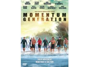 Momentum Generation [DVD]