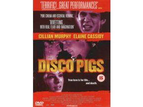 Disco Pigs (DVD)