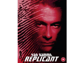 Replicant (Limited Edition) [Blu-ray] [2020]