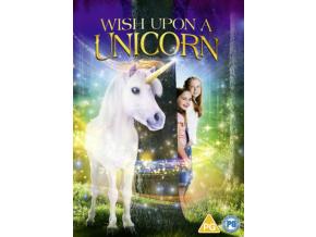 Wish Upon a Unicorn [DVD] [2020]