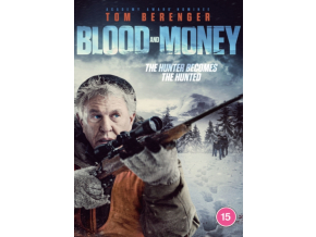 Blood and Money [DVD] [2020]