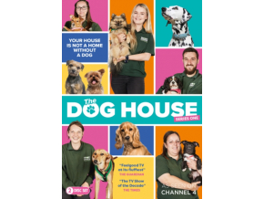 The Dog House - Series 1 [DVD]