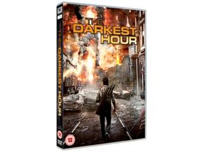 The Darkest Hour (2011) (DVD)