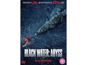Black Water: Abyss [2020] (DVD)