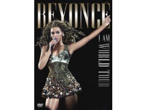BEYONCE - I Am... World Tour (DVD)