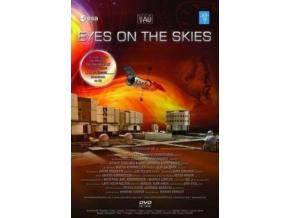Eyes On The Skies (Hybrid-Dvd) (DVD + CD)